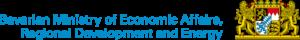 Logo of the Bavarian Ministry of Economic Affairs, Regional Development and Energy