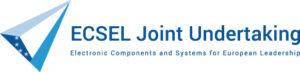 Logo of the ECSEL Joint Undertaking